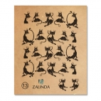 013 Черные кошки 3