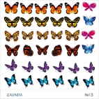 0013 Бабочки 2