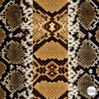 0266 Змея