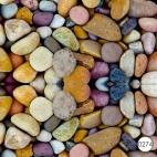 0274 Разноцветные камни 2
