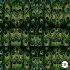 0284 Павлиньи перья