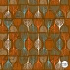 0287 Африканский орнамент