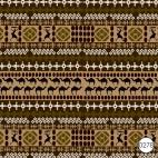 0288 Африканский орнамент 2