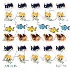 0187 Милые котики 3