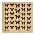 140 Бабочки