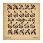 107 Узоры и бабочки