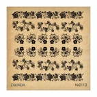 113 Цветы