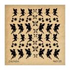 120 Бабочки и феи