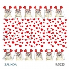 0225 Кот и сердце