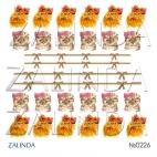 0226 Котики и бантики