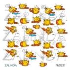 0231 Рыжие котики 1