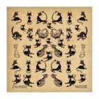 228 Черные коты