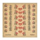 0061 Мишки Тедди и сердце