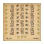 065 Мишка Тедди и ромашки