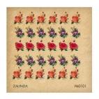 0101 Цветы