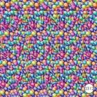 0312 Разноцветные конфетки